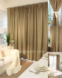 home decorating ideas curtains decorating interesting cream overstock curtains with interior
