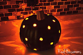 Halloween Pumpkin Lantern - 75 halloween party ideas white lights on wednesday