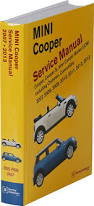 amazon mini cooper r55 r56 r57 service manual 2007 2008