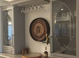 seeded glass kitchen cabinet doors the different types of kitchen cabinet glass