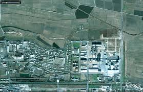 north korean economy watch blog archive some new google earth