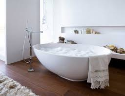 bathroom nice freestanding bathtubs for your bathroom design awesome freestanding bathtubs with graff faucets on cozy
