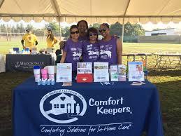 Comfort Keeprs Home Care Orange Ca