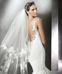 wedding veils for sale bridal veil v 2852 as accessory pronovias wedding