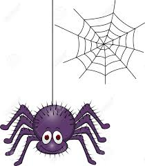 spider cartoon royalty free cliparts vectors and stock