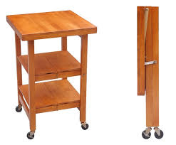 Folding Kitchen Island Cart 28 Folding Kitchen Island Folding Kitchen Island With Wood