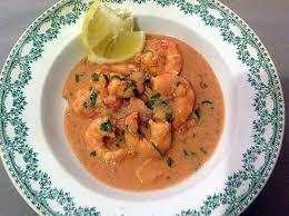 cuisiner du saumon recette de scis à l estragon sauce tomate crème et saumon
