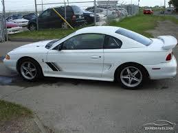 1995 mustang gt cobra 1995 ford mustang gt cobra race car envision auto calgary