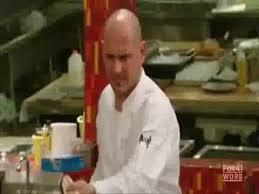 Kitchen Best Hells Kitchen Season - hell s kitchen the best of sous chef scott youtube