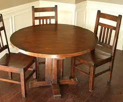 Round Kitchen Table Best Round Kitchen Tables Ideas On Pinterest - Small round kitchen tables