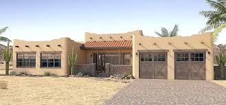 southwest house plans plans adobe style home plans