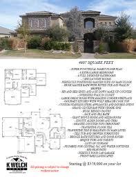 above 4500 sq ft u2013 k welch homes