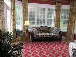 Decorating Ideas For A Sunroom Sunroom Window Treatments Ideas