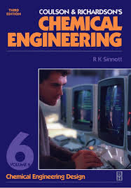 Coulson And Richardson Chemical Engineering Vol 6 Chemical Engineering Coulson Richardson Vol 6