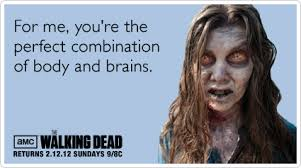 the 5 stages of watching the walking dead u2013 blogger u0026 drama queen