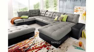 u shaped leather sofa buy beautiful layefa modern u shaped leather sofa set furnish ng