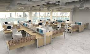 Open Plan Office Furniture by Collaborative Workspace U2013 Modern Office Furniture