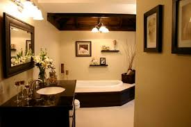 simple bathroom decor ideas ideas for bathroom decorating themes home design
