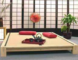 Master Bedroom Curtain Ideas Natural Design Of The Living Room That Has A Japanese Style With