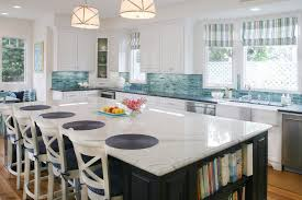 Los Angeles Double Farmhouse Sink White Kitchen Traditional With - Corner cabinet for farmhouse sink