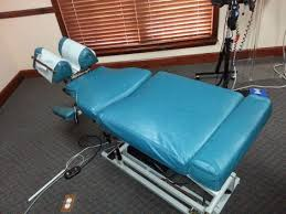 chiropractic tables for sale used lloyd 402 elevation table chiropractic table for sale dotmed