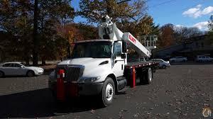 elliott g85f mhus boom truck cranes crane for sale 8822 2006
