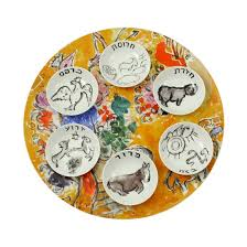seder plate for sale seder plates