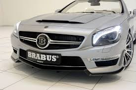 brabus 800 based on sl 65 amg is something jeremy clarkson would