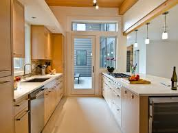 Before And After Small Kitchen by Galley Kitchen Remodels Before And After Delectable Galley Kitchen