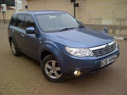 customized subaru forester nairobimail subaru forester n shp 2008 fully loaded 2000cc awd