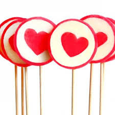 heart lollipop lollipops in singapore and malaysia