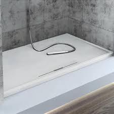 flora piatti doccia piatto doccia avant silex fiora