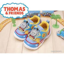 thomas the train light up shoes thomas the tank boys light up sneakers shoes th5062 kids gift