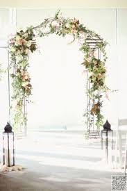 best 25 metal wedding arch ideas on pinterest beach wedding