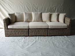 queen size sleeper sofa elegance comfort rattan sleeper sofa u2013 rattan creativity and headboard