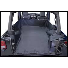 Jeep Scrambler For Sale Canada Jeep Parts Buy Dirtydog 4x4 Cargo Liner For 2007 Jeep Wrangler