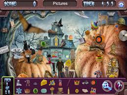 hidden object halloween haunts android apps on google play