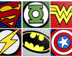 popular justice league etsy cakes