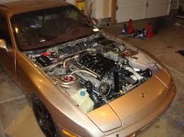 1988 porsche 944 turbo for sale 1988 porsche 944 turbo electromotive