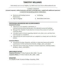 laborer resume sample carpenter resume samples tailgate party invitation carpenter resume examples resume for your job application accomplishments on resume examples jianbochencom carpenter resume exampleshtml