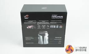 Desk Mic For Gaming by Asus Rog Strix Magnus Aura U2013 Usb Condenser Gaming Microphone Kitguru