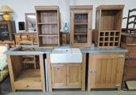 meuble cuisine en pin pas cher enchanteur meuble pour gaziniere meilleur de billot de cuisine pas