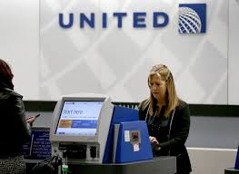 United Airlines Carry On United Airlines Reduces Gates At Cleveland Hopkins Extends Lease
