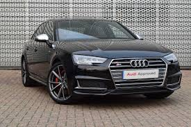 audi s4 for sale pistonheads used 2017 audi s4 tfsi quattro for sale in hertfordshire pistonheads
