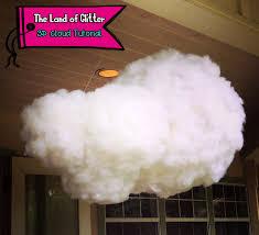 the land of glitter getting crafty on fall break it u0027s a 3d cloud