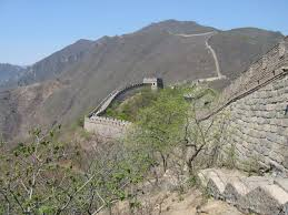 Map Great Wall Of China by China Xv Beijing Ii Great Wall Of China