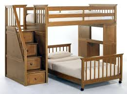 Bunk Bed With Pull Out Bed Cool Pull Out Bunk Bed Vrogue Design