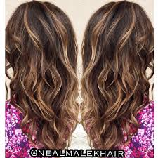classic blond hair photos with low lights formula classic caramel lites courtesy balayage and babylights