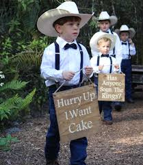 Country Wedding Sayings Ring Bearer Signs Ringbearer Sign Ring Bearer Sign Flower