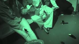 the haunted licking county jail newark ohio youtube